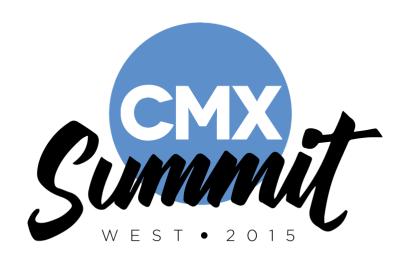 CMX West 2015 Logo