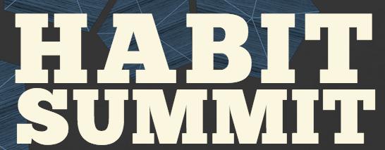 Habit-Summit